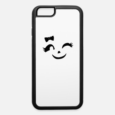 Places Of Interest PLACE GIRLS - iPhone 6 Case
