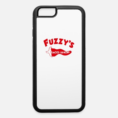Fuzzy Fuzzy s Pepper - iPhone 6 Case