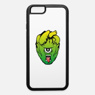 Contamination Illuminaty Contamination - iPhone 6 Case