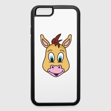 Horse - iPhone 6/6s Rubber Case
