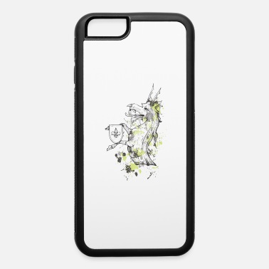Arms Dragon Dragon Family crest - iPhone 6 Case
