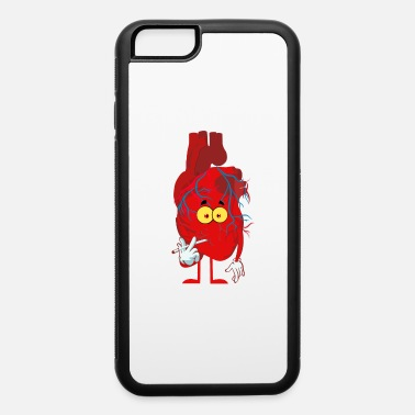Rgraffiti Heart - iPhone 6 Case