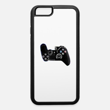Xbox Control ps4-xbox - iPhone 6 Case