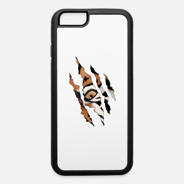 Tiger Eyes Tiger Eye - iPhone 6 Case
