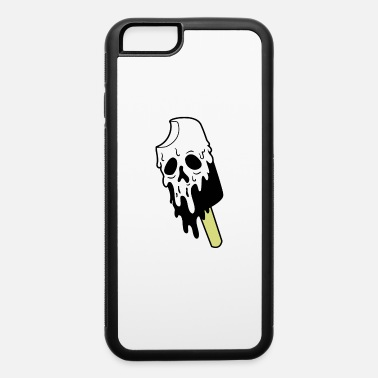 Leather Halloween 8 - iPhone 6 Case