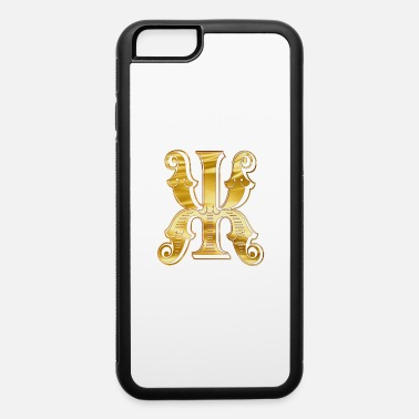 Alphabet Alphabet - iPhone 6 Case
