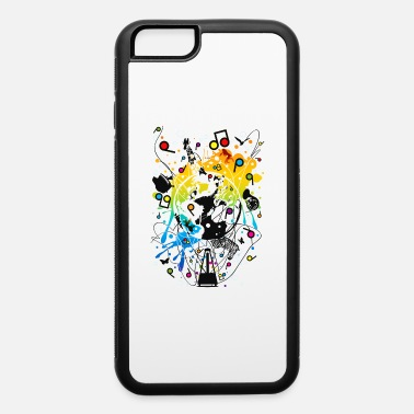 Music Providence - iPhone 6 Case