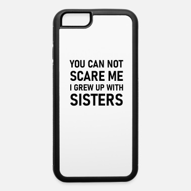 Childhood Sisters - iPhone 6 Case