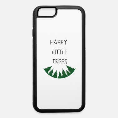 Little Happy little trees - iPhone 6 Case