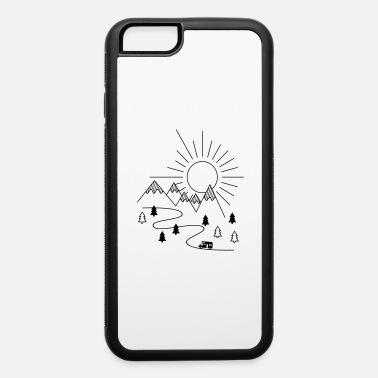 Camper Van Camper Van - iPhone 6 Case