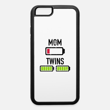 Twins - iPhone 6 Case