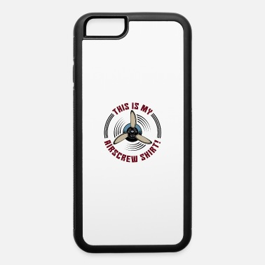 Monitoring This Is My Airscrew Shirt Gift - iPhone 6 Case