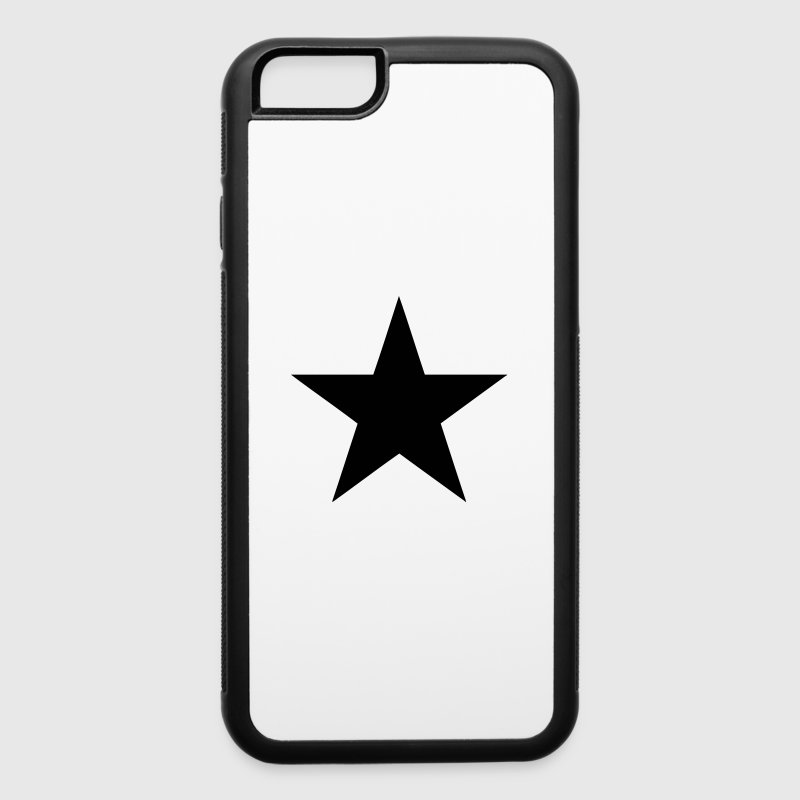 Communist Red Star - iPhone 6/6s Plus Rubber Case