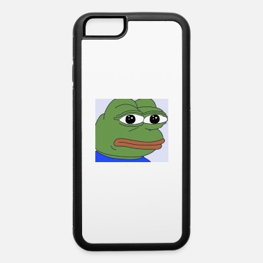 Pepe Pepe the frog - iPhone 6/6s Rubber Case
