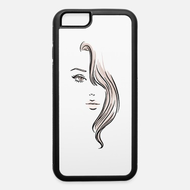 Sassy Girl - iPhone 6 Case