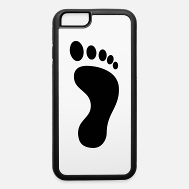 Foot Print foot print - iPhone 6 Case