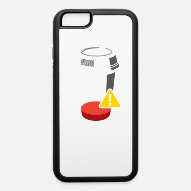 Require Refill Required - iPhone 6 Case