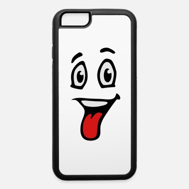 face / visage - iPhone 6 Case