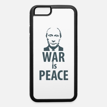 Russian Putin Putin - iPhone 6 Case