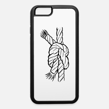 Roped rope - iPhone 6 Case