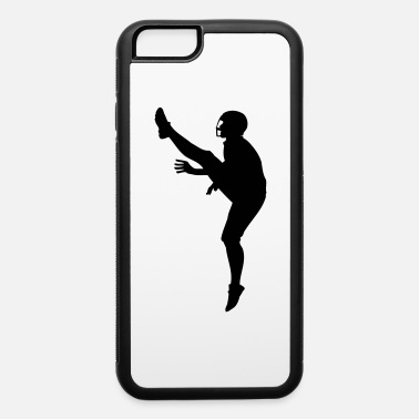 Kicker Football Kicker - iPhone 6 Case
