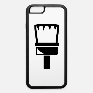 Home Improvement brush painter home improver - iPhone 6 Case