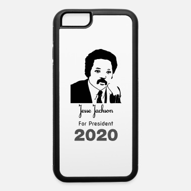Photographic Jackson For President - iPhone 6 Case