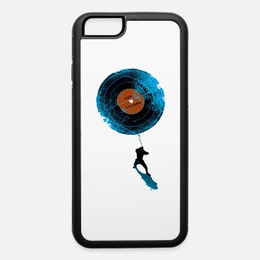 Breaker Record Breaker - iPhone 6 Case