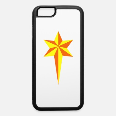 Star Of The North NORTH STAR for Christmas - iPhone 6 Case