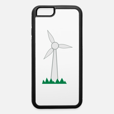Wind Turbine - iPhone 6 Case
