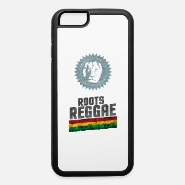 Roots Reggae roots reggae lion - iPhone 6 Case