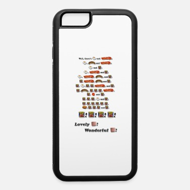 Spam The Spam Song - iPhone 6 Case