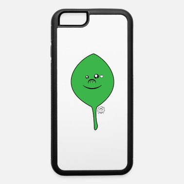 Spinach Spinach cartoon - iPhone 6 Case