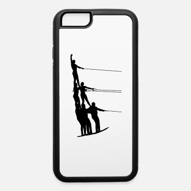 Water Sports Water Ski Water Sports - iPhone 6 Case