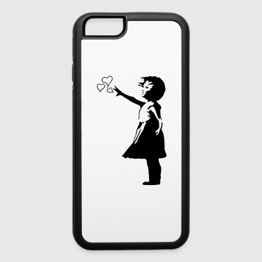 separated child - iPhone 6/6s Rubber Case