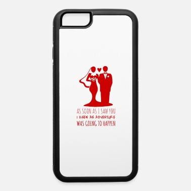 Marry marry - iPhone 6 Case