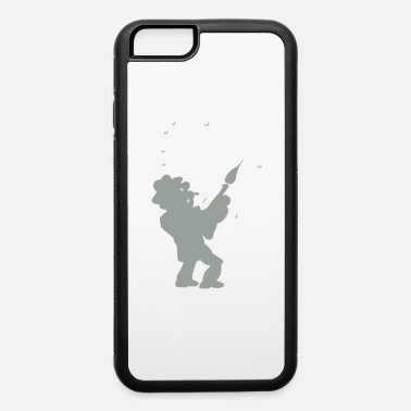 Gangster Gangster - iPhone 6 Case