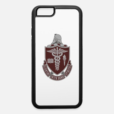 Army Medic Walter Reed Army Medical Center distinctive unit i - iPhone 6 Case