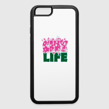 CITY LIFE 2 - iPhone 6/6s Rubber Case
