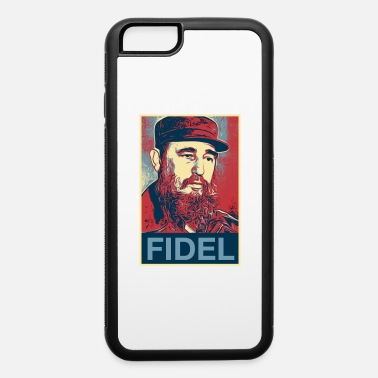 Fidel Fidel - iPhone 6 Case