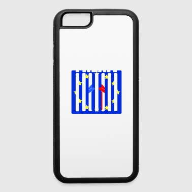 Eu Brexit EU Europe - iPhone 6/6s Rubber Case
