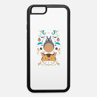 Neighborhood Neighborhood Friends - iPhone 6 Case