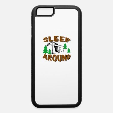 Around Sleep Around - iPhone 6 Case