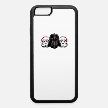 Lack Lack of Cheer - iPhone 6 Case