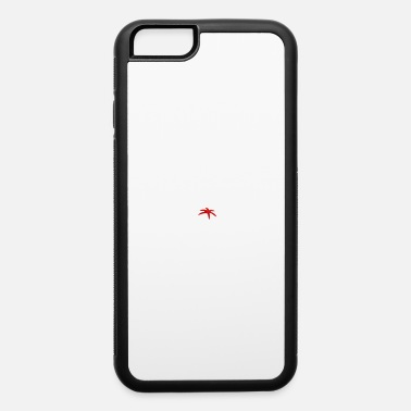Toy rabbit with toy - iPhone 6 Case
