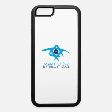 Taglit Birthright Israel - iPhone 6 Case