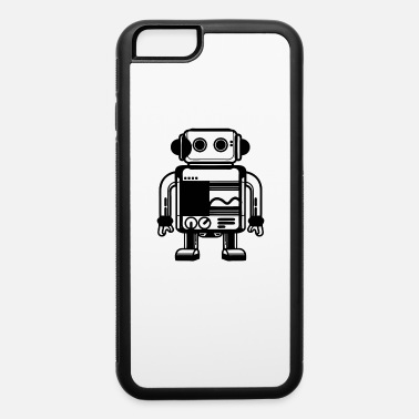 Bot Hot for Bot - iPhone 6 Case