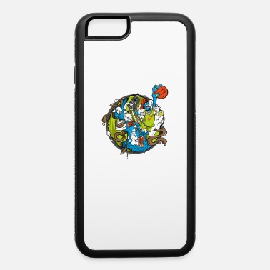 Jumpers Jumper - iPhone 6 Case