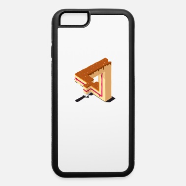 Layer Layer Cake - iPhone 6 Case