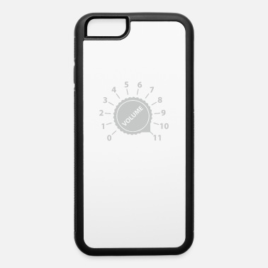 Volume Volume - iPhone 6 Case